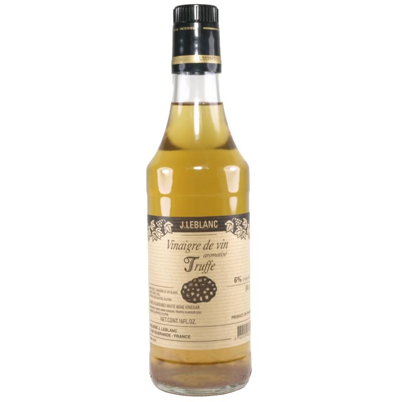 Vinaigre de vin aromatis la truffe 50cl huiles et vinaigres artisanaux de bourgogne saveurs - Vinaigre blanc composition ...